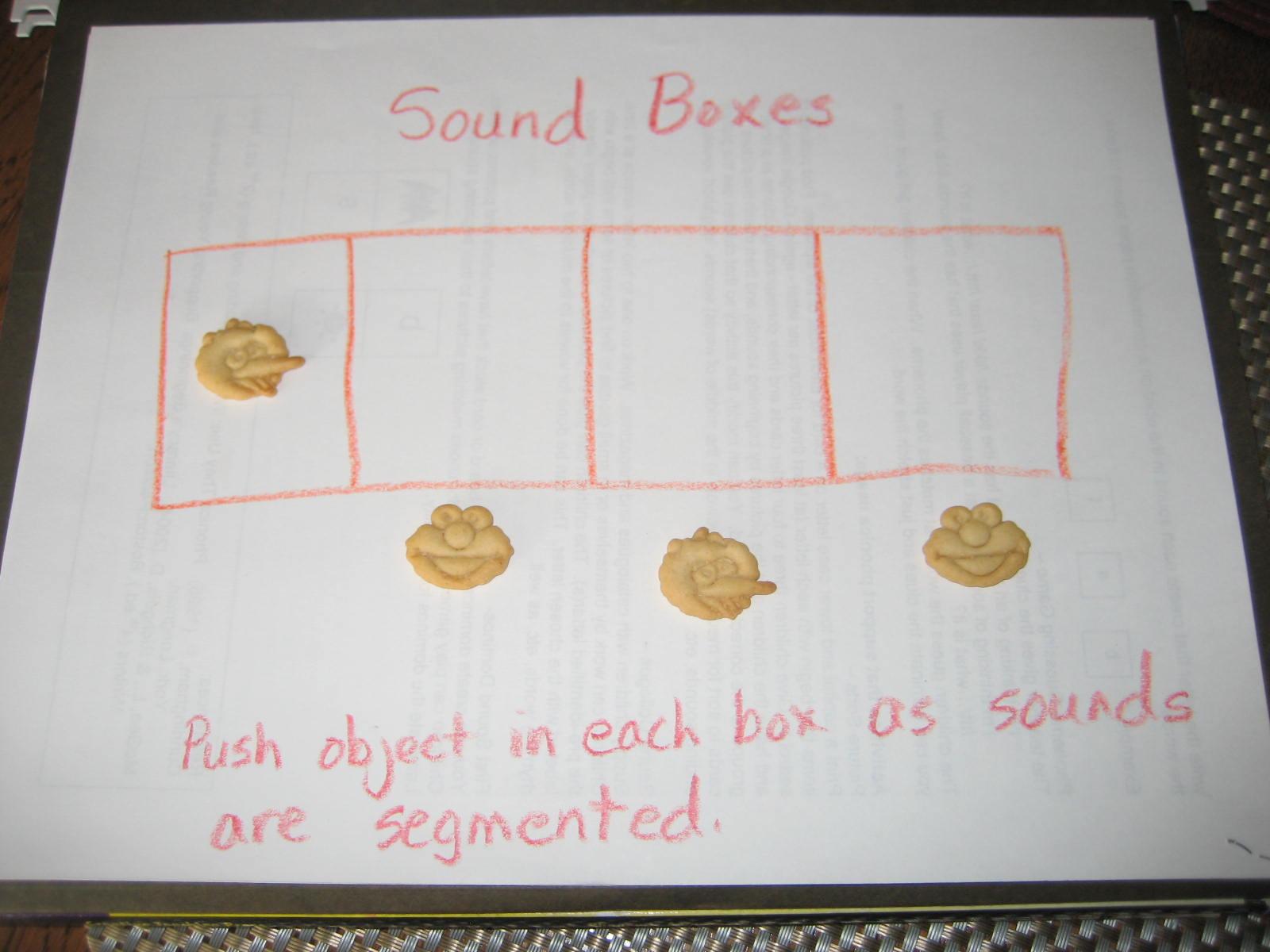 Phonological Segments